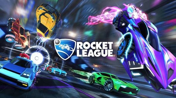 14008 تریلری از فصل سوم بازی Rocket League منتشر شد