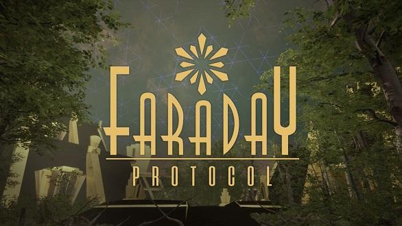 بازی Faraday Protocol معرفی شد