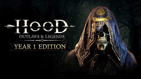 تریلر تازهای از گیم پلی بازی Hood Outlaws & Legends عرضه شد