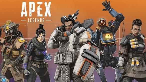 Apex Legends احتمال اضافه شدن شخصیت جدید در فصل 9 بازی Apex Legends وجود دارد