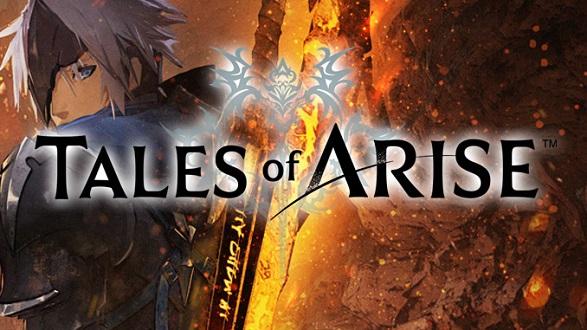 تاریخ انتشار بازی Tales of Arise مشخص شد