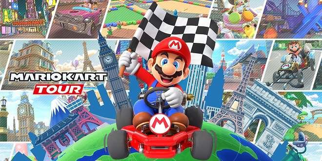 H2x1 SmartDevice MarioKartTour TeamRally 1 اطلاعاتی از رویداد جدید بازی Mario Kart Tour منتشر شد