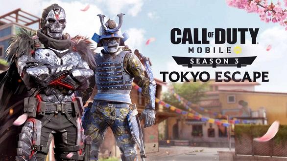 KeyArt 02 1 اطلاعاتی از فصل سوم بازی Call of Duty Mobile منتشر شد