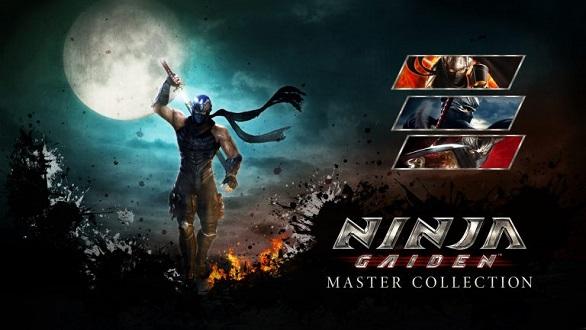 NINJA GAIDEN Master Collection 768x432 2 تریلر جدید Ninja Gaiden Master Collection شخصیت های قابل بازی را نشان میدهد