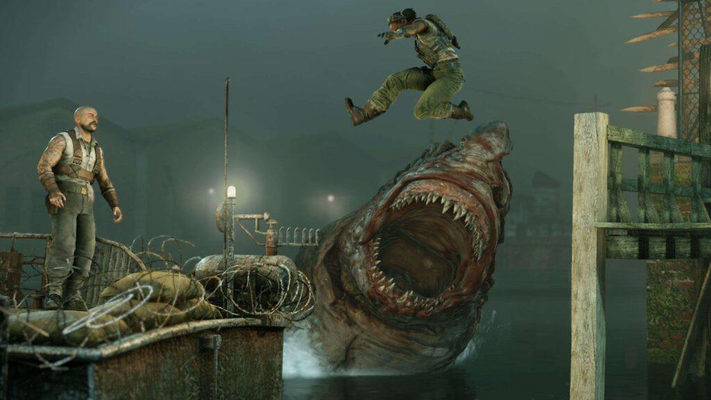 QpbHftMa3Z34d5iPDdaYTJ بازی Zombie Army 4 Dead War با رزولوشن و نرخ فریم بیشتری بر روی کنسول های جدید اجرا میشود