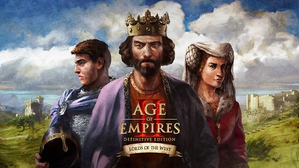 به زودی به روزرسانی جدیدی برای بازی Age of Empires 2 عرضه میشود