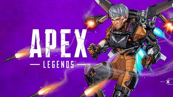 شخصیت Valkyrie به بازی Apex Legends اضافه خواهد شد