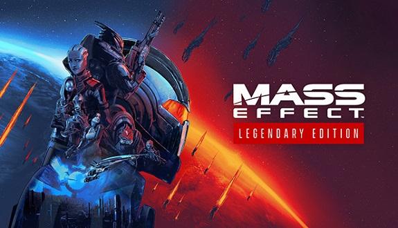 مراحل توسعه Mass Effect Legendary Edition به پایان رسید