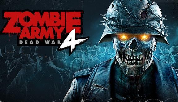 بازی Zombie Army 4 Dead War با رزولوشن و نرخ فریم بیشتری بر روی کنسول های جدید اجرا میشود