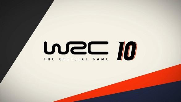 cover wrc 10 1 بازی WRC 10 با انتشار تریلری معرفی شد