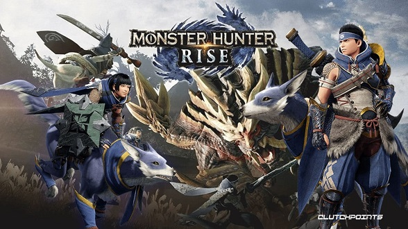 everything you need to know about monster hunter rise فروش بازی Monster Hunter Rise به بیش از 5 میلیون نسخه رسید