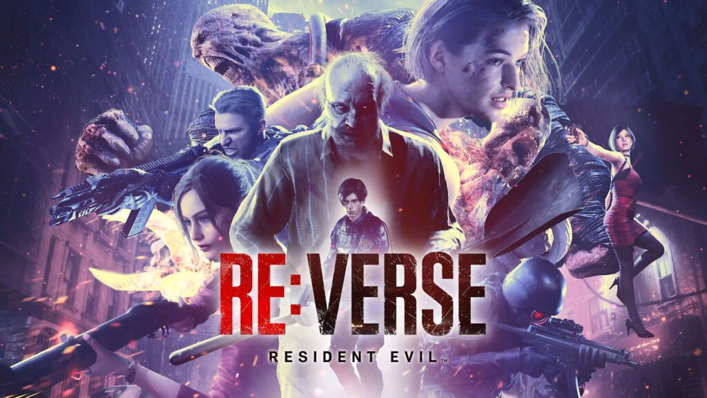 g2ZvjBJLG7T3K94CLctkxG بتای عمومی Resident Evil ReVerse هم اکنون برای دانلود در دسترس است