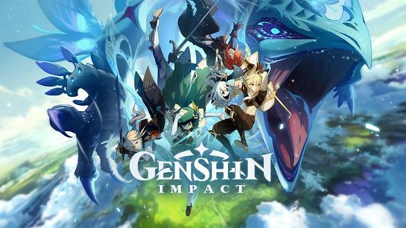 genshinimpact featcover به روزرسانی جدید بازی Genshin Impact منتشر شد