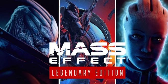 mass effect legendary edition liara garrus بازی Mass Effect Legendary Edition دارای قابلیت Photo Mode است