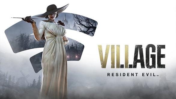 maxresdefault 1 6 حالت The Mercenaries برای بازی Resident Evil Village تایید شد