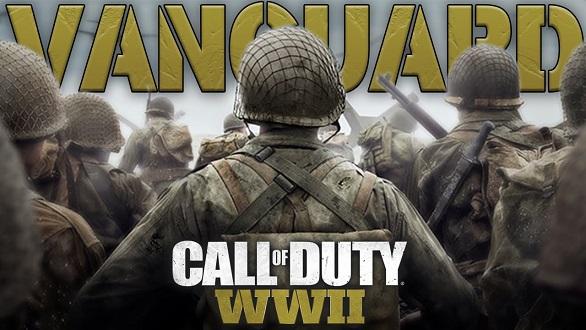 شایعه: بازی Call of Duty WW2 Vanguard در وضعیت بدی قرار دارد