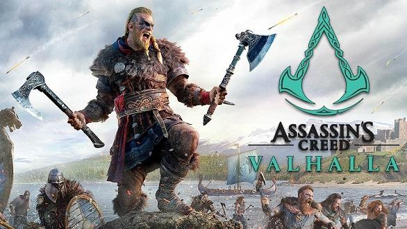 به روزرسانی جدیدی برای بازی Assassins Creed Valhalla منتشر شد