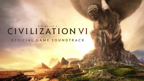 به روزرسانی جدیدی برای بازی Civilization 6 معرفی شد