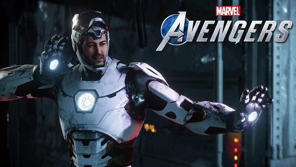 maxresdefault 2 1 لباس جدیدی برای شخصیت Iron Man در بازی Marvels Avengers عرضه خواهد شد