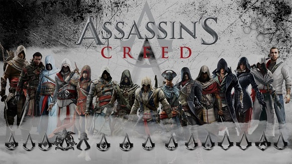 شایعه: نسخه بعدی Assassins Creed احتمالاً تا سال 2023 منتشر نخواهد شد