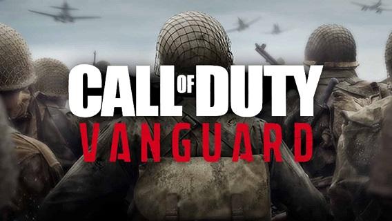 Call of Duty Vanguard (iranstreamer.com)